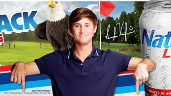'Caddyshack' still cool? Natural Light looks to score with millennials at the Masters