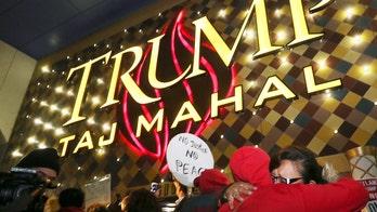 Trump's Taj Mahal casino closes after 26 years