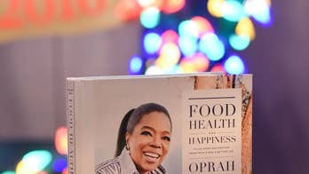 Oprah's favorite holiday foods for 2016