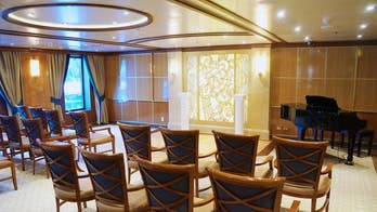 Faith-based cruises bring the spirit alive for many religions