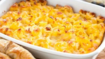 How to Transform Your Macaroni and Cheese