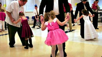 Canceling a father-daughter dance is an incredible example of political correctness gone out of control