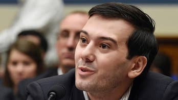 Martin Shkreli picture used as motivation for MLB pitcher, insider says