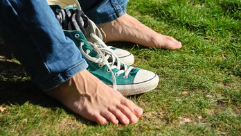 Ugly toenails? It might be fungus