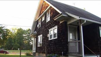 Child finds 5 people, include 3 children, shot dead inside Delaware home, neighbor says