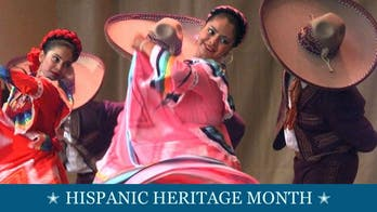 Columba Bush: Embrace your Hispanic heritage, expand the knowledge of your culture