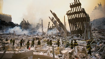 'Forgotten victims' of 9/11 urged to apply for free World Trade Center health program