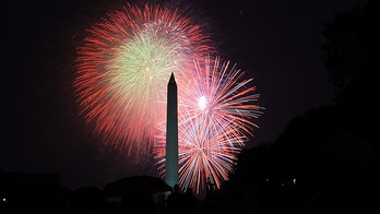 America's Best Fourth of July Fireworks Displays