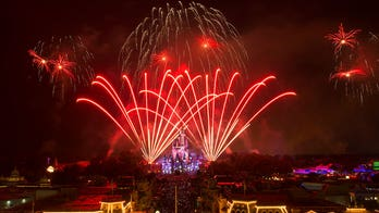 4 theme parks that celebrate the Fourth of July with food, fun and fireworks