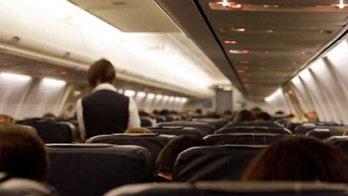 Austrian Airlines fires flight attendant who was filmed chanting anti-Semitic slogans