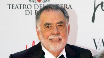 Coppola and 'Godfather' cast reunite at Tribeca Film Festival