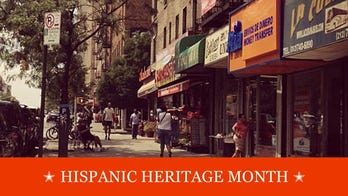 Latino Neighborhoods: El Barrio, Or Spanish Harlem, Still Standing Strong In New York City