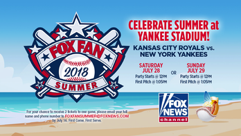 FOX Fan Weekend 2018 Announced