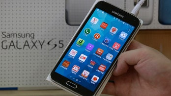 Samsung sues newspaper over negative report on Galaxy S5
