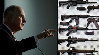 California bill to expand gun-takeaway law advances to governor's desk