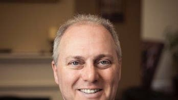 Rep. Steve Scalise: 'Please God, let me see my family again' – What went through my mind the day I was shot