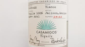 How good is George Clooney's tequila?