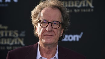 Geoffrey Rush tells judge his 'blood ran cold' when he heard sexual misconduct allegations