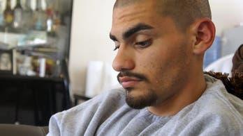 Anaheim Police Shooting Survivor Says Cops Shot 'Again and Again'