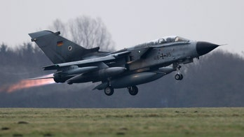 Germany sends first reconnaissance aircraft to support US-led ISIS fight