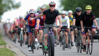 Medical costs spike for bike injuries