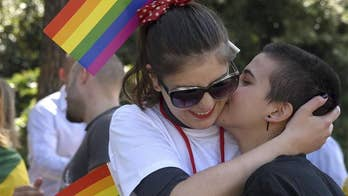 Stanford professor getting death threats over 'gaydar' research