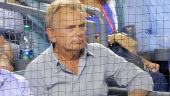 'Wheel of Fortune' host Pat Sajak reveals he's 'not a nervous type'