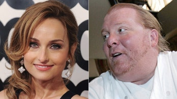 Giada De Laurentiis says Mario Batali sexual misconduct allegations don't 'come as a huge shock'
