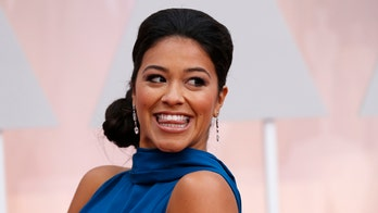 'Jane the Virgin' star Gina Rodriguez confirms she's engaged