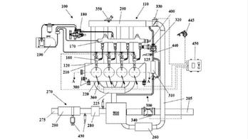 GM patent reveals new two-stage turbocharger