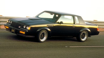 The inside story of the amazing Buick GNX