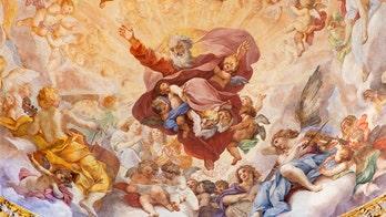 Episcopal Church considers making God gender neutral