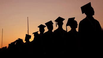 Here are ten ways to pray for our high school graduates