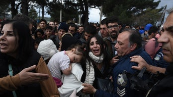 Humanitarian organization CEOs: Let's show Syrian refugees the promise of America