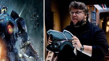 'Pacific Rim' Director Guillermo del Toro: Anime-Inspired Film 'Completely Latin'