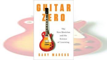 Words of Wellness: Guitar Zero