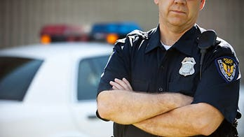In 2016, the job of the average police officer has become more difficult and dangerous