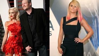 Miranda Lambert addresses Blake Shelton divorce: 'I'm just going through stuff everybody else goes through'