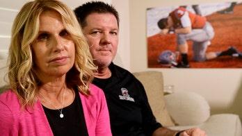 Hilinski family won't shun football after QB son's suicide