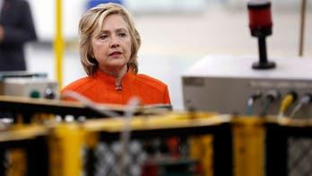 Opinion: Hillary's balancing act over Puerto Rico, 'con Dios y con el diablo'