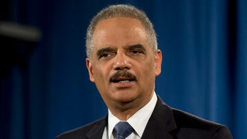 Eric Holder: Trump could be prosecuted after leaving office, but at a 'potential cost to the nation'
