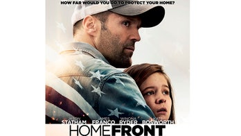 Hollywood, 'Homefront' and the very real problems facing Interpol