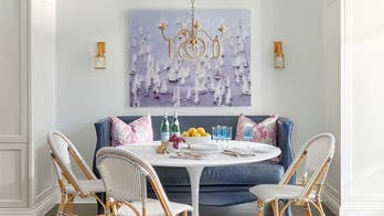 How to pick the perfect chandelier