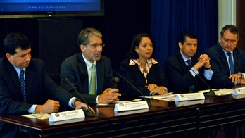 Obama Administration Holds Briefing for Colombian-American Business Owners