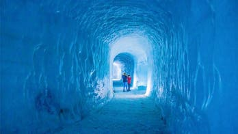 PHOTOS: Iceland for adrenaline junkies
