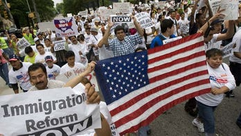 GOP Group Supports Residency Path For Immigrants in Calif.