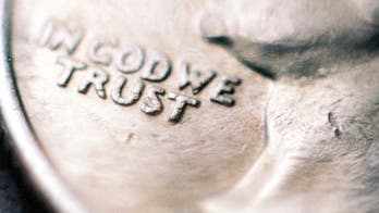 Happy 60th Birthday to our national motto: 'In God We Trust'