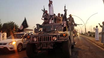 After Fallujah, ISIS Moves to Lebanon and targets Christians