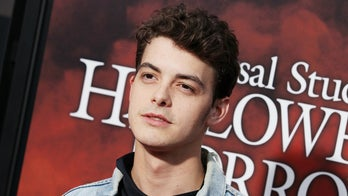 Netflix star Israel Broussard apologizes for resurfaced 'inappropriate and insensitive' tweets