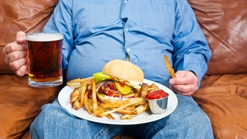 Freezing the 'hunger nerve' could help with weight loss, new study finds